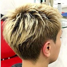Best Pixie Haircuts for Short Hair to Sport in 2019 - Hairstyle Zone X - short hair pixie - Hairstyles Short Sassy Haircuts, Short Hairstyles For Thick Hair, Haircut For Thick Hair, Short Hair Cuts For Women, Pixie Hairstyles, Hairstyles With Bangs, Short Hair Styles, Haircut Short, Older Women Hairstyles