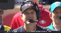 jim harbaugh memes   Colts d'Indianapolis 27-7 49ers de San Francisco