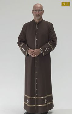 Buy anglican cassocks online with PSG Vestments and save on your every purchase as we offer quality products at discounted prices.