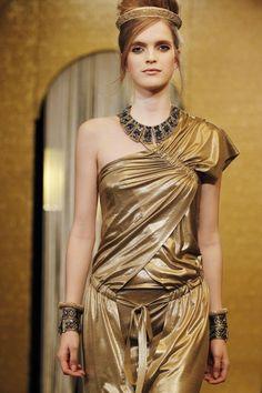 Chanel byzance collection - 2011 #byzantium