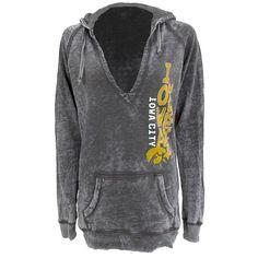 Iowa Hawkeye Peace Love and Hawkeyes T-shirt, $39 | Team Lyla\'s ...