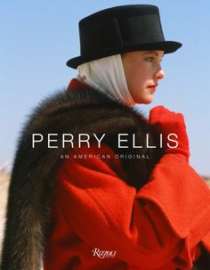 Truman's Book Club: 'Perry Ellis: An American Original'
