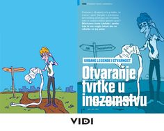 illustratio for Vidi