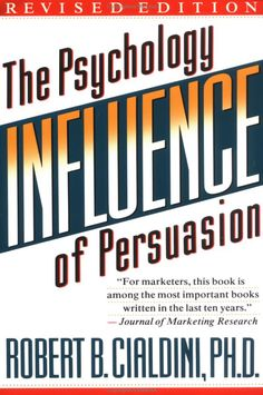 6 Key Principles of Ethical Influence and Persuasion... Dr Robert Cialdini identifies 6 Key principles of ethical influence and persuasion that, if used, greatly improve the likelyhood of people sayin 'YES!'... Click Here: http://www.inspired-progress.com/blog/6-key-principles-of-ethical-influence-and-persuasion-and-getting-people-to-say-yes