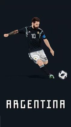 Barcelona Football, Fc Barcelona, Football Art, Football Players, Lional Messi, Messi Argentina, Lionel Messi Wallpapers, Best Player, American Football