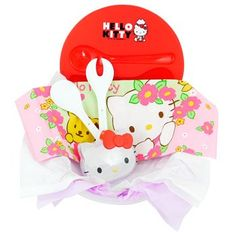 $49.47 Hello Kitty Picnic Gift Basket  From Hello Kitty   Get it here: http://astore.amazon.com/ffiilliipp-20/detail/B0053Z93XW/191-0189462-1985656