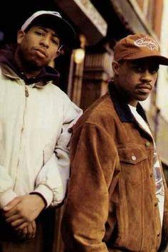 DJ Premo and Gangstarr
