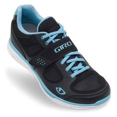 Whynd™ - Shoes - Womens - Cycling - I hope they have something besides baby blue.