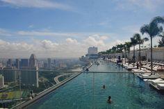 Singapore by Lucie van Dongen