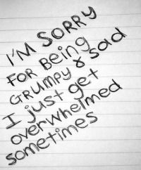 Feeling Overwhelmed When Nothing is Wrong - A Highly Sensitive Person's Life Infj, Quotes To Live By, Me Quotes, Bad Day Quotes, Funny Quotes, I'm Sorry Quotes, Lying Quotes, Sadness Quotes, Dark Quotes