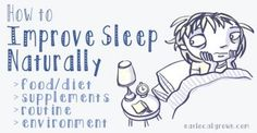 Great read for anyone struggling with getting quality sleep! Do you have any more tips to share?