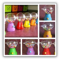 distributeurs de bonbons!!!  sm
