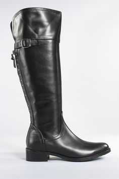 Blondo Vivi Boot in Black
