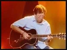 Eric Clapton With Roger Waters Wish You Were Here Live In 2004 - YouTube
