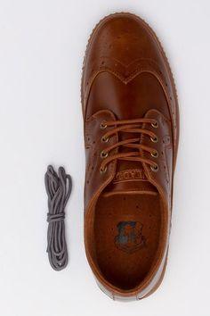 Parson - Vlado Footwear - Footwear : JackThreads