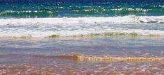 El mar de Tarifa