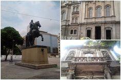Centro histórico - RJ