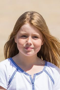Queen Máxima and King Willem-Alexander's 11-year-old daughter Princess Alexia went back to hospital to undergo surgery