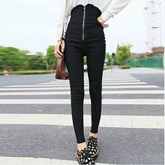 Women's Sexy Sheath Pants. For comfy and fashion! See more options if you click it!