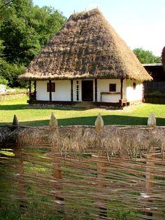 Traditional Folk Civilization - Sibiu - Romania