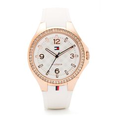 Tommy Hilfiger Toni Armbanduhr - Offizieller Tommy Hilfiger® Shop