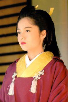 宮崎あおい Aoi Miyazaki / Japanese Actress 天璋院 篤姫