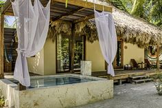 Simple Luxury - Small Hotel - Elegant Island Retreat, San Pedro, Belize