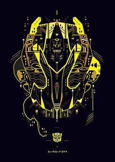 Bumblebee by studiosap