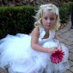 """Iris Amalie"""" Girls Dresses, Flower Girl Dresses, Iris, Wedding Dresses, Flowers, Fashion, Dresses Of Girls, Bride Dresses, Moda"""