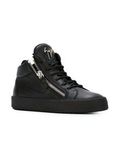 Giuseppe Zanotti Design 'Kriss' hi-top sneakers