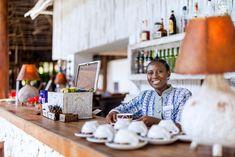Coffee anyone? Hibiscus Beach bar. #wedding #honeymoon #zanzibar #beachwedding #beachweddingideas #bride #groomsmen