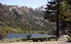 June Lake Ca...my favorite place to camp.