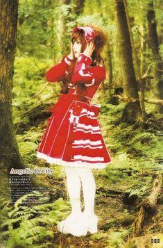 Japan Fashion, Kawaii Fashion, Lolita Fashion, Gothic Fashion, Gothic Lolita Dress, Japanese Street Fashion, Instagram Fashion, Old School, Style Inspiration