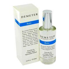 Demeter Rain Women's 4-ounce Cologne Spray (4 oz Cologne Spray)