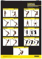 19 Unique Trx Workout Charts
