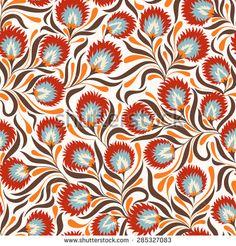vintage pattern - Buscar con Google