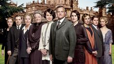 """Exclusive: """"Downton Abbey"""" Movie in Negotiations Now"""