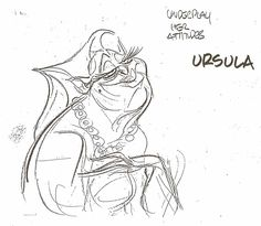 THE ART OF GLEN KEANE.: ARIEL