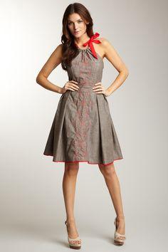 Eva Franco: Ponder Dress