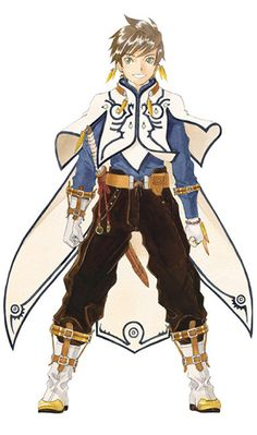 Sorey - Aselia, the Tales wiki - Tales of Symphonia, Tales of Eternia, games, and more - Wikia