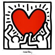 Keith Herring --one of my favorites.