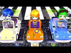 car songs wheels on the bus song abc songs more songs for kids