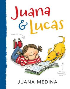(Candlewick) Fans of Judy Moody and Clarice Bean will love Juana, the spunky young Colombian girl who stars in this playful, abundantly illustrated new series.