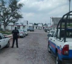 Una madre de familia asesinó a sus dos hijos con un cuchillo y posteriormente se suicidó dentro de una vivienda en el fraccionamiento Haciendas de San Juan, al oriente de la cuidad.