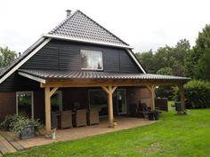 huizen met veranda - Google zoeken