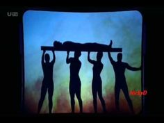 Attraction (Shadow Theatre Group) 1st Audition Britain's Got Talent