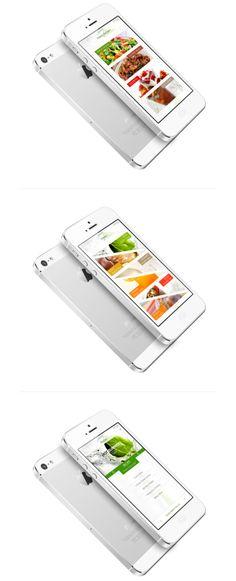 Daily Mobile UI Design Inspiration #200