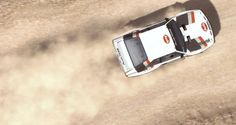 DiRT Rally - Codemasters