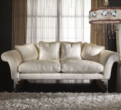#sofa #design #interior #furniture #furnishings #interiordesign #designideas  диван Keoma Classic, Fiorenza_250