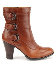 My new Born boots I got. So comfortable!